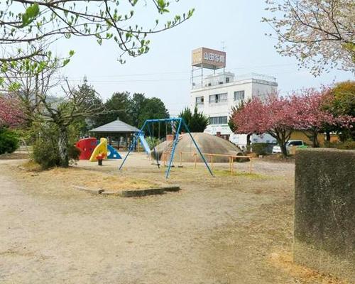 城西児童公園